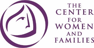 Center for Women and Families Logo